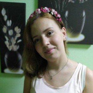 LinaVolkova from streamate