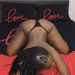 BLACK_KITY from streamate