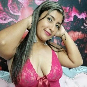 CamilaBrunnete from streamate
