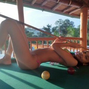 sexylatinven18 from jerkmate