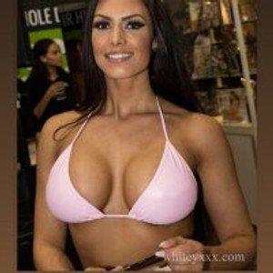 Mina_Babe from stripchat
