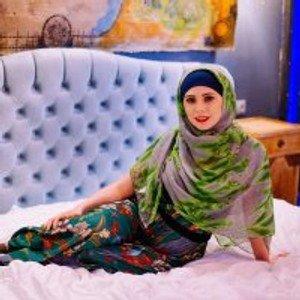 MuslimDariya from stripchat